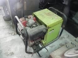 Pramac generator set - Lot 97 (Auction 3871)
