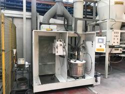 Cyclone separator filter power center - Lot 1 (Auction 3873)