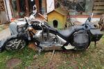 Motociclo Honda Motor - Lotto 2 (Asta 3878)