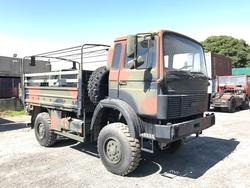 Iveco Magirus 75 13 - Lot 1 (Auction 3879)