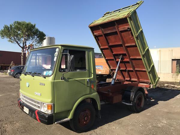 9#3879 Fiat OM 55