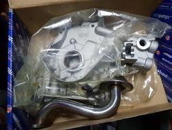 Europa Motori Facet spare parts - Lot 5 (Auction 3881)