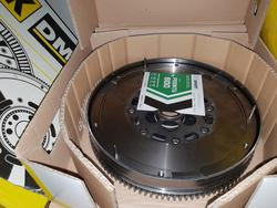 Sachs Valeo Luk and more spare parts - Lot 7 (Auction 3881)