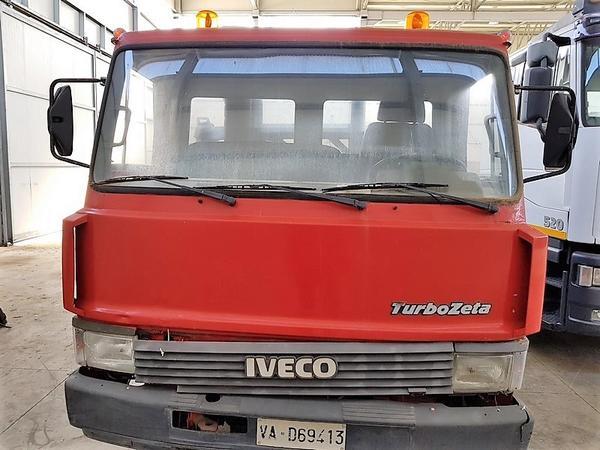 2#3883 Trattore stradale IVECO TurboZeta 109-14
