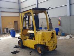 CESAB forklift - Lot 3 (Auction 3883)