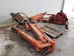 Crane parts - Lot 5 (Auction 3883)