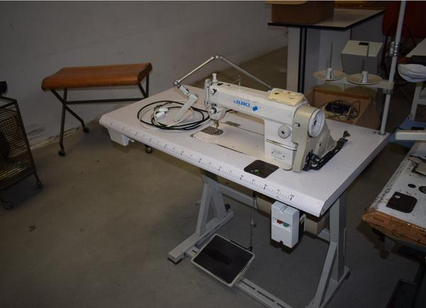 Immagine n. 4 - 1#3884 Abbigliamento e macchine da cucire Rimoldi