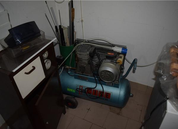 Immagine n. 6 - 1#3884 Abbigliamento e macchine da cucire Rimoldi
