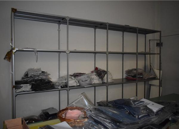 Immagine n. 16 - 1#3884 Abbigliamento e macchine da cucire Rimoldi