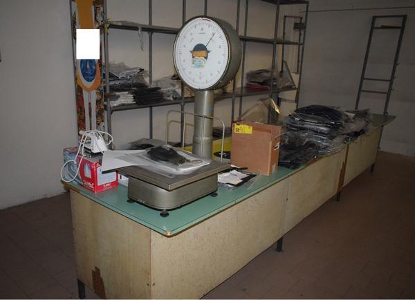 Immagine n. 17 - 1#3884 Abbigliamento e macchine da cucire Rimoldi