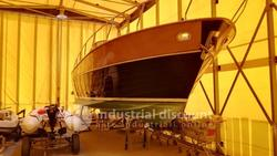 SERAPO 33 Cantieri Navali Di Donna - Lot  (Auction 3887)