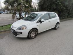 Fiat Punto car - Lot 1 (Auction 3892)