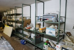 Office furniture and equipment - Lot 0 (Auction 3894)