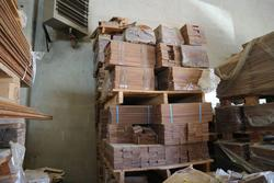 Light shelving and building material inventories - Lote 157 (Subasta 3894)