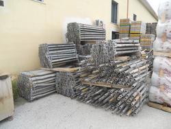 Marcegaglia Scaffolding - Lot 1 (Auction 3897)