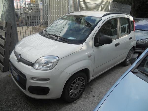 10#3897 Fiat Panda