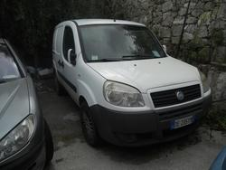 Fiat Doblò - Lotto 18 (Asta 3897)
