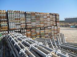 Marcegaglia scaffolding - Lot 31 (Auction 38970)