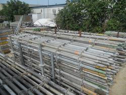 Marcegaglia scaffolding - Lot 32 (Auction 38970)