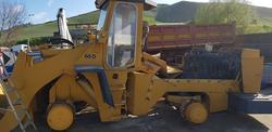 Hanomag and Bobcat wheel loaders - Lote 3 (Subasta 3901)