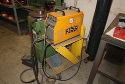 FDB TIG welding machine - Lot 84 (Auction 3906)