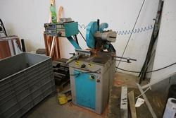 Velox disc saw - Lot 91 (Auction 3906)