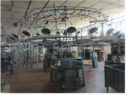 Pilotelli Mayer Orizio machines for the production of fabrics - Lot  (Auction 3908)