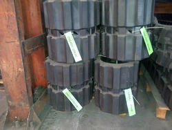 Unitrack Rubber Track size 450X81 5X74N - Lot 39 (Auction 3909)