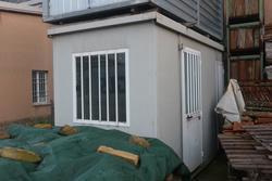 Container e baracca da cantiere - Lotto 11 (Asta 3917)