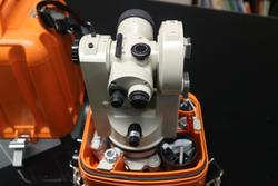 Misuratore laser Topcon - Lotto 3 (Asta 3917)