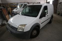 Furgone Ford Transit - Lotto 7 (Asta 3917)