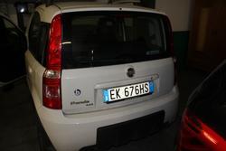 Fiat panda 4x4 - Lotto 11 (Asta 3918)