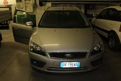Ford Focus - Lot 12 (Auction 3918)