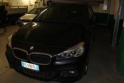 BMW 220 D - Lotto 13 (Asta 3918)