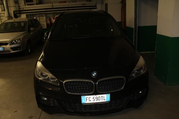 Immagine n. 3 - 13#3918 BMW 220 D