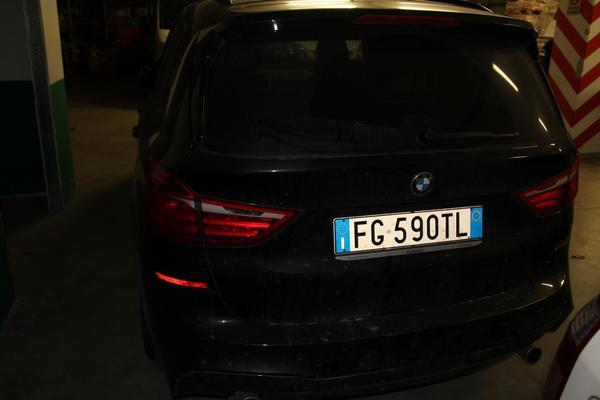 Immagine n. 5 - 13#3918 BMW 220 D