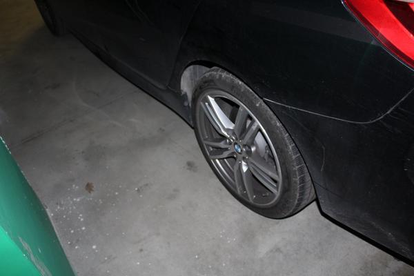 Immagine n. 6 - 13#3918 BMW 220 D