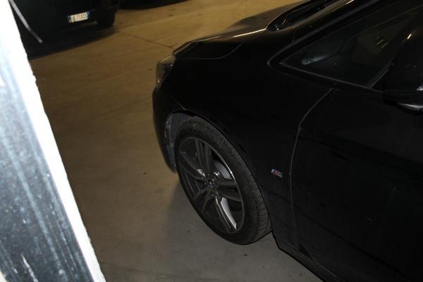Immagine n. 7 - 13#3918 BMW 220 D