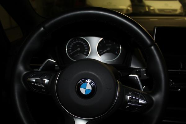 Immagine n. 13 - 13#3918 BMW 220 D