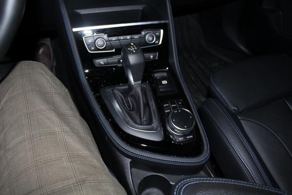 Immagine n. 15 - 13#3918 BMW 220 D