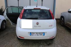 Fiat Punto Street - Lotto 2 (Asta 3918)