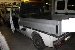Dobl   truck - Lot 20 (Auction 3918)