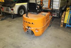 Still R50 15 electric forklift - Lot 26 (Auction 3918)
