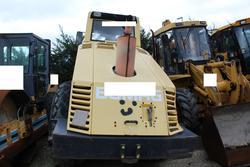 Bomag roller - Lot 37 (Auction 3918)