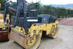 Bomag roll - Lot 47 (Auction 3918)