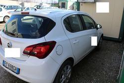 Opel corsa E - Lotto 5 (Asta 3918)