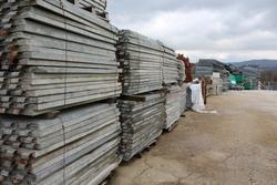 Scaffolding equipment - Lot 54 (Auction 3918)