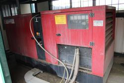Gei Elettronica diesel generator - Lot 57 (Auction 3918)