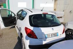 Peugeot 208 - Lotto 6 (Asta 3918)