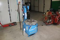 Workshop equipment - Lote 66 (Subasta 3918)